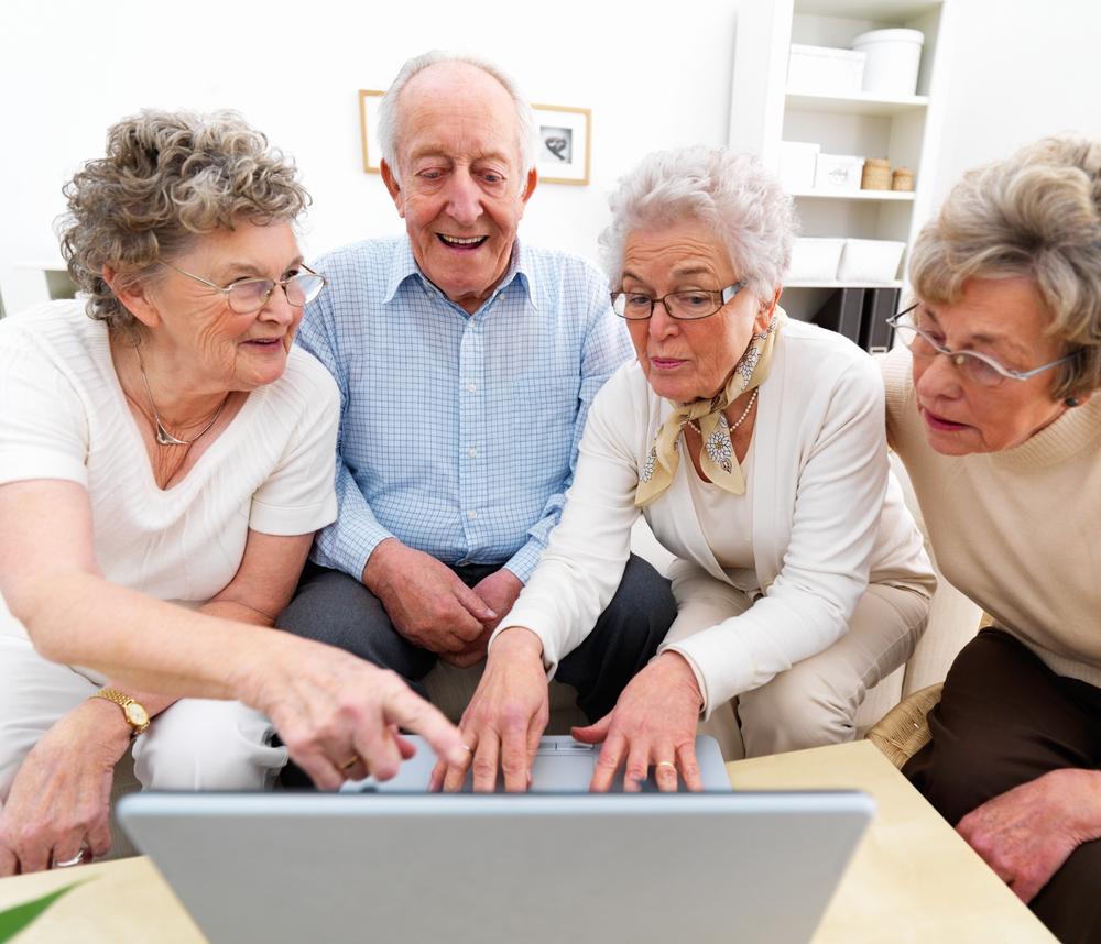social-media-for-seniors